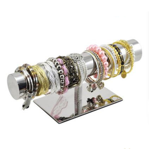 Hot sale retail store bracelet stand jewelry display