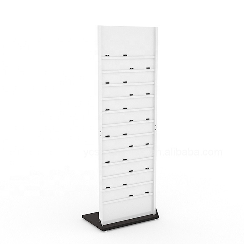 Floor Slat wall shoe rack FLS001-3.jpg