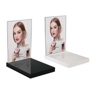 Custom Acrylic Cosmetic Display