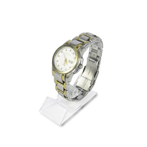 Hot Sale coupon Retail Clear Rotating Jewelry Watch Display Rack
